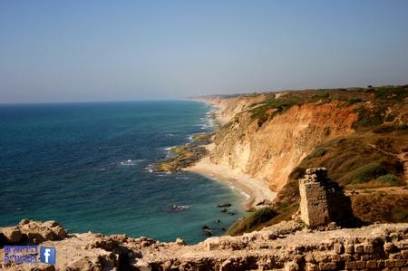 החופים הצופניים של הרצליה