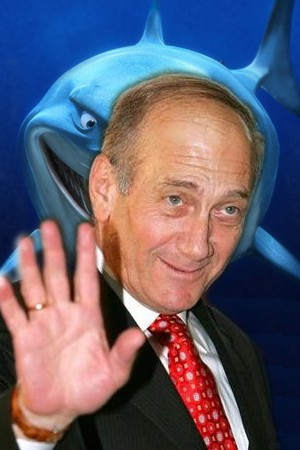 olmert_shark1